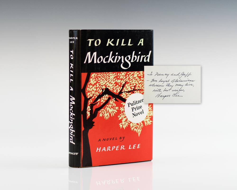an analysis of to kill a mockingbird a novel by harper lee To kill a mockingbird, harper lee to kill a mockingbird is a novel by harper lee published in 1960 it was immediately successful, winning the pulitzer prize.