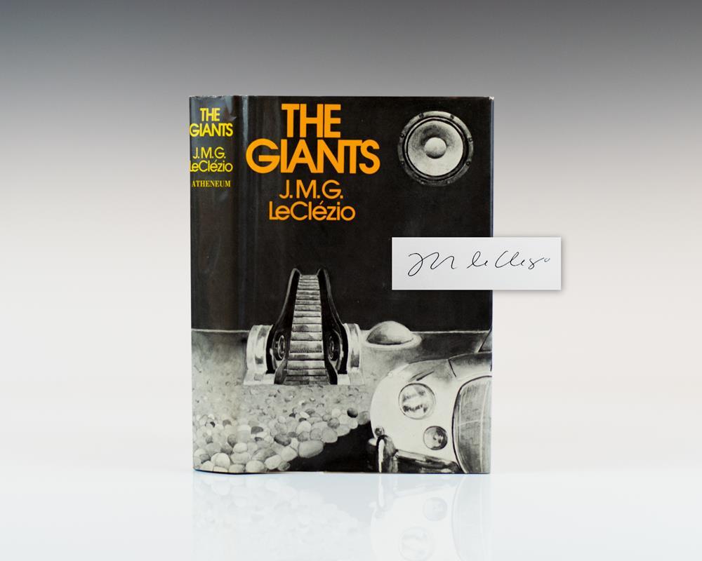 The Giants.