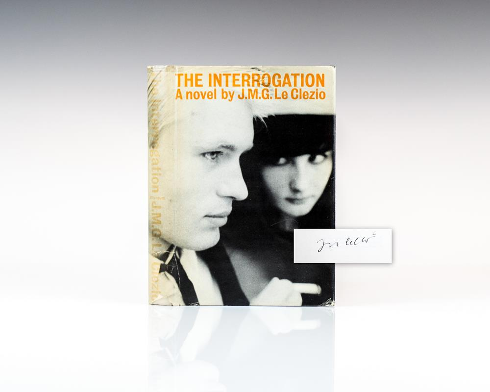 The Interrogation.