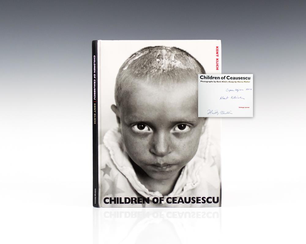 Children of Ceaucescu.