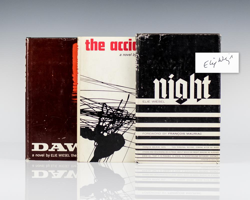 Night, Dawn and The Accident.
