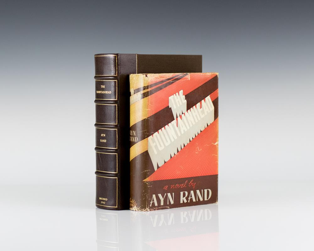 ayn rand Throughout this site you'll find a wealth of material about ayn rand's philosophy and its application in everyday life there's a lot to discover.