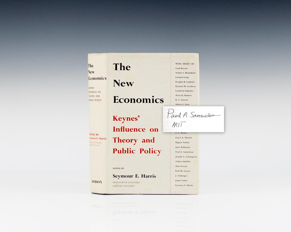 economics essay fact in policy theory