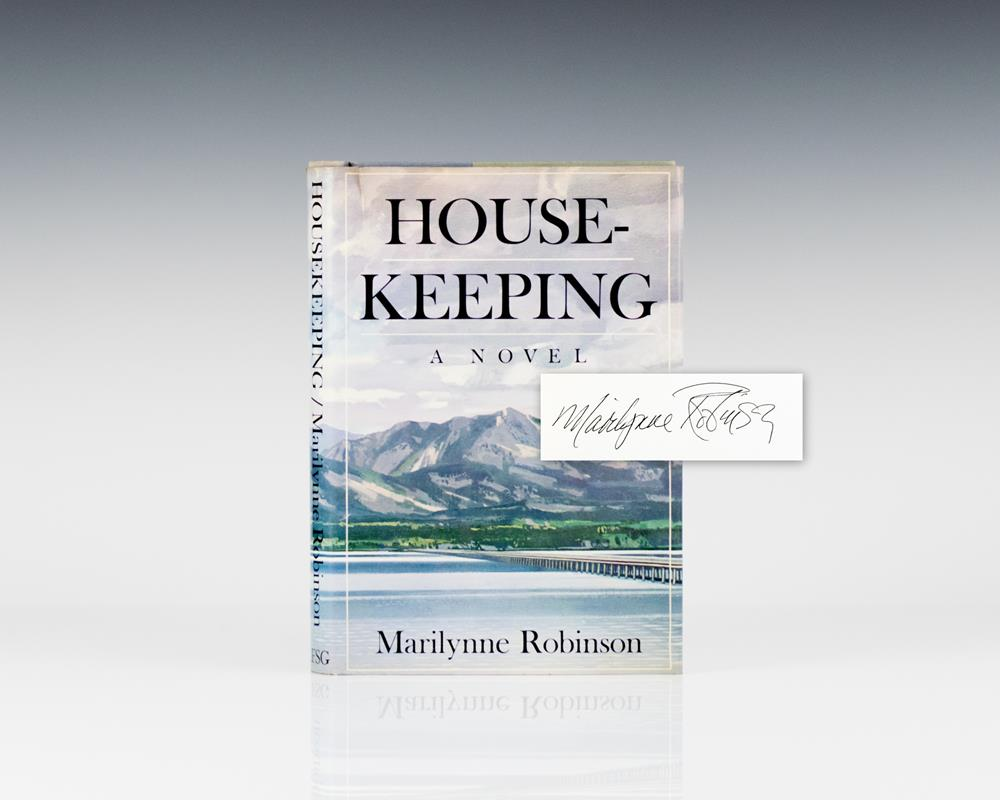 book review on home by marilynne Marilynne robinson tackles questions of faith and family in her new novel, home a companion piece to the pulitzer prize-winning gilead, home sets the tale of the prodigal son in small-town iowa.
