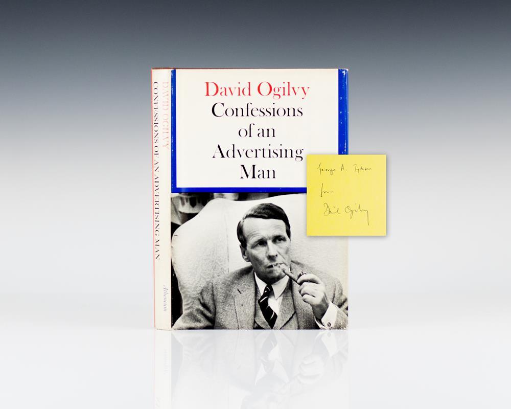 david ogilvy confessions of an advertising man pdf