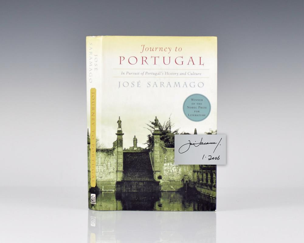 Journey to Portugal.