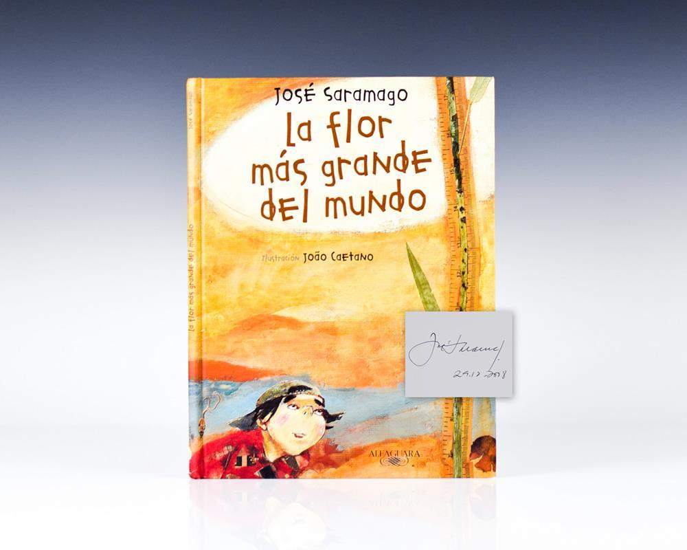 La Flor Mas Grande Del Mundo.