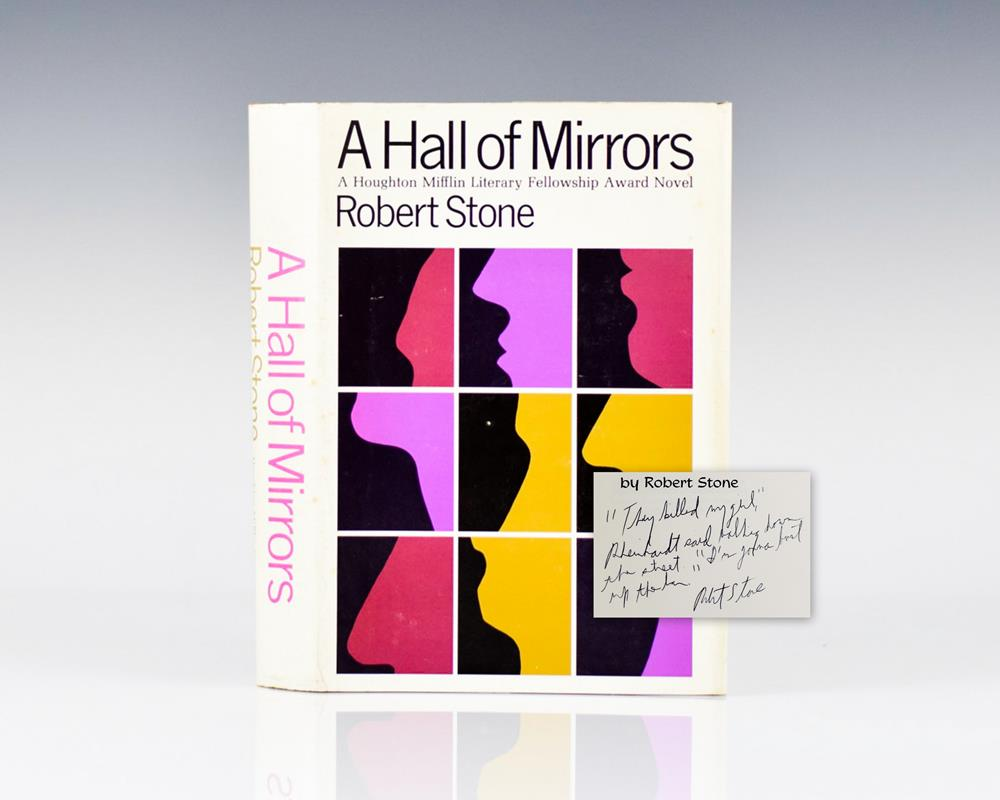 A Hall of Mirrors.