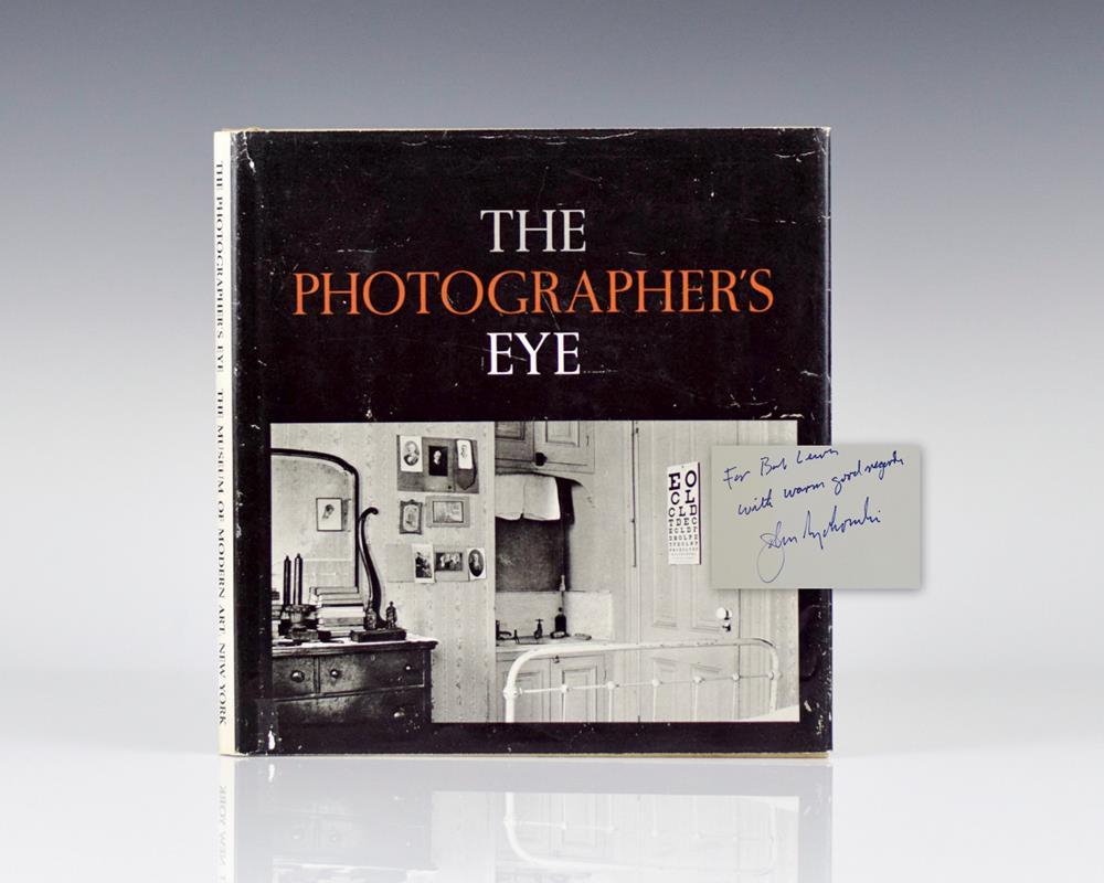 The Photographer's Eye.