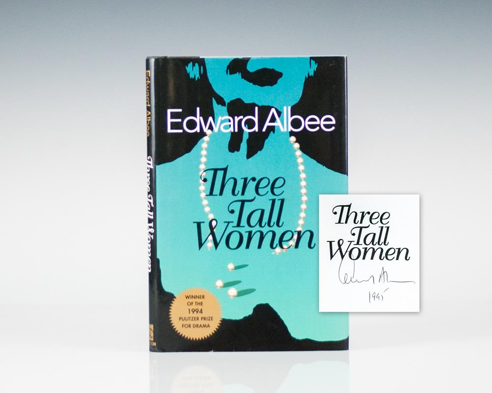 Three Tall Women.