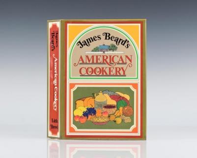 James Beard's American Cookery.