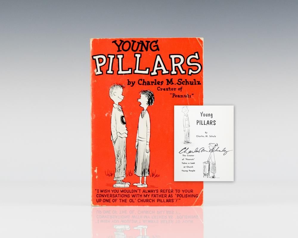 Young Pillars.
