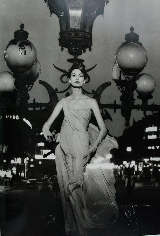 William Klein: In and Out of Fashion.