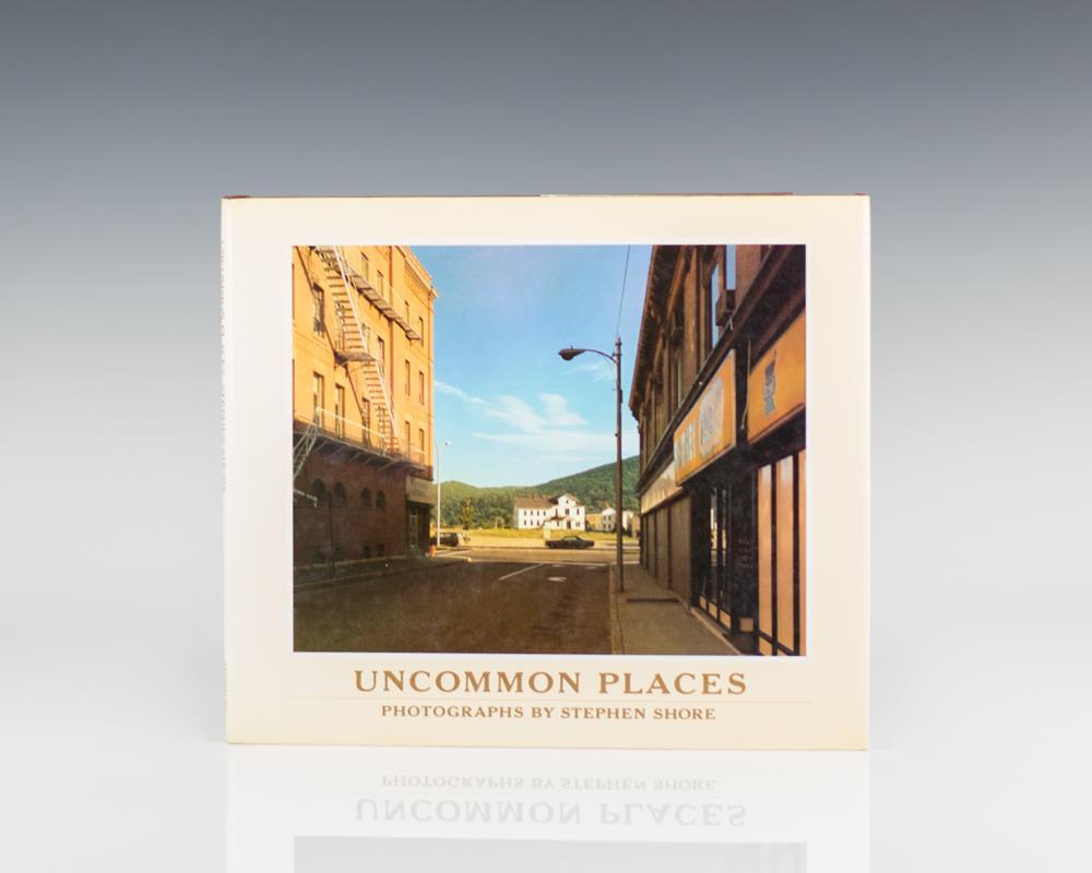 Uncommon Places.