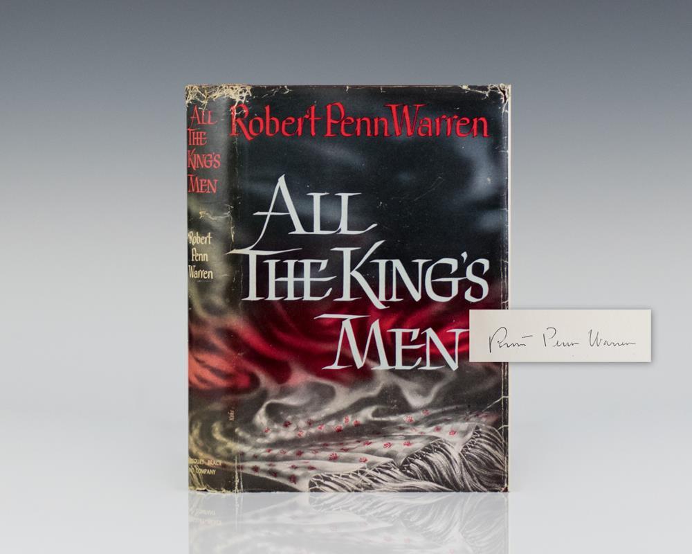 All The King's Men.