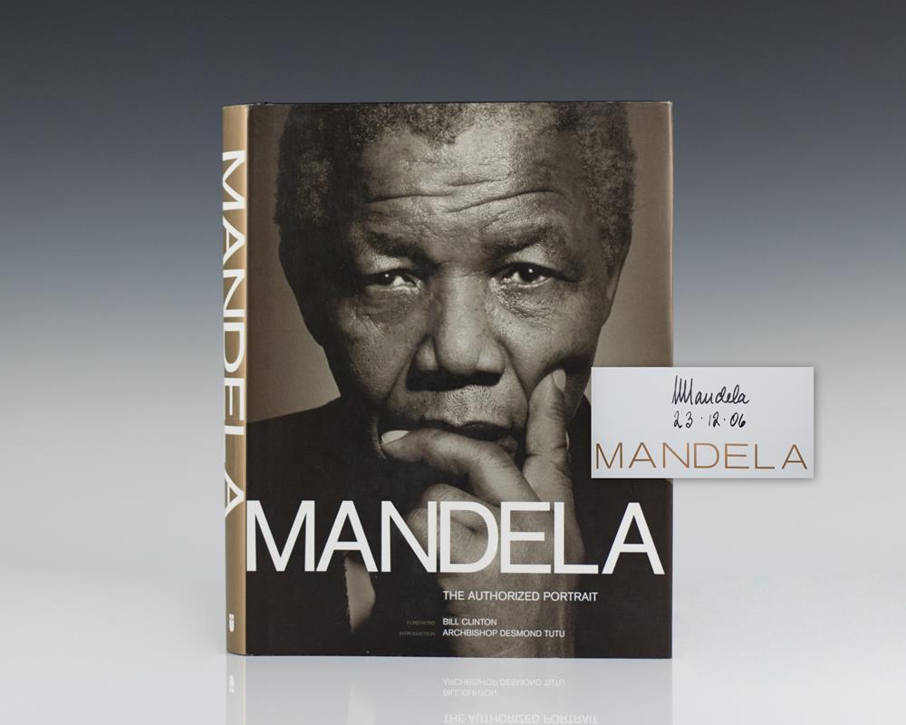 Mandela: The Authorized Portrait.