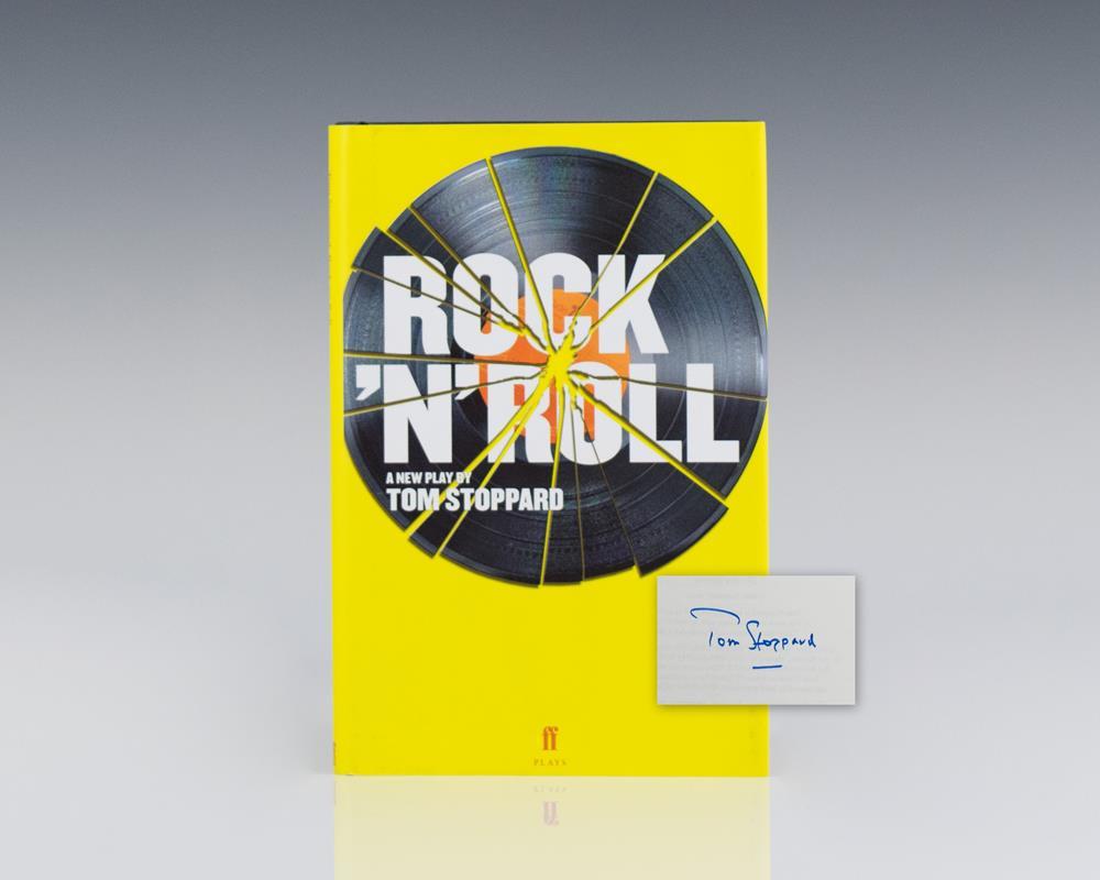Rock 'n' Roll.