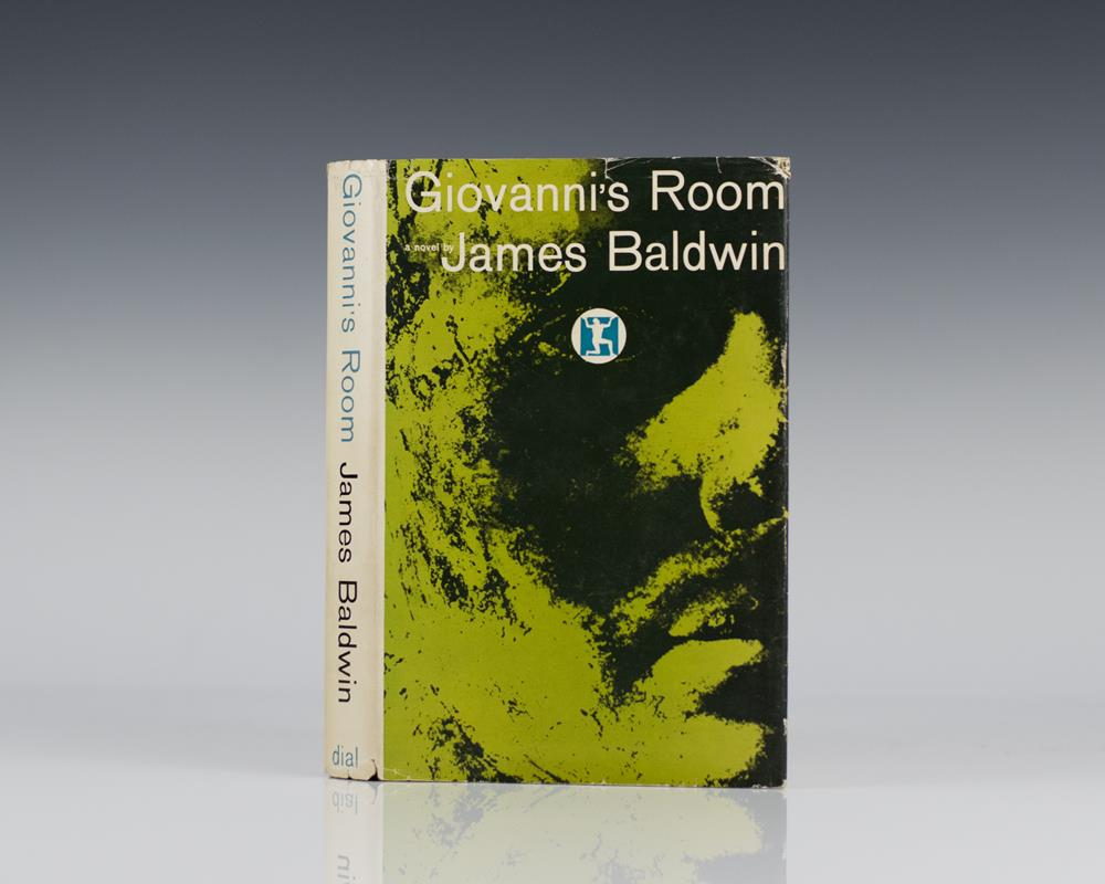 Frequently Asked Questions About Giovanni S Room
