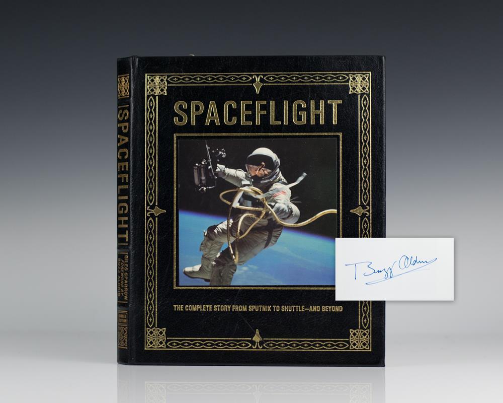 Spaceflight.