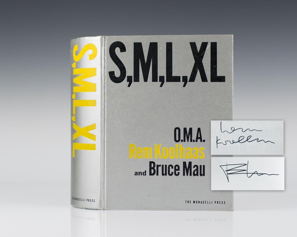 S, M, L, XL [Small, Medium, Large, Extra-Large].