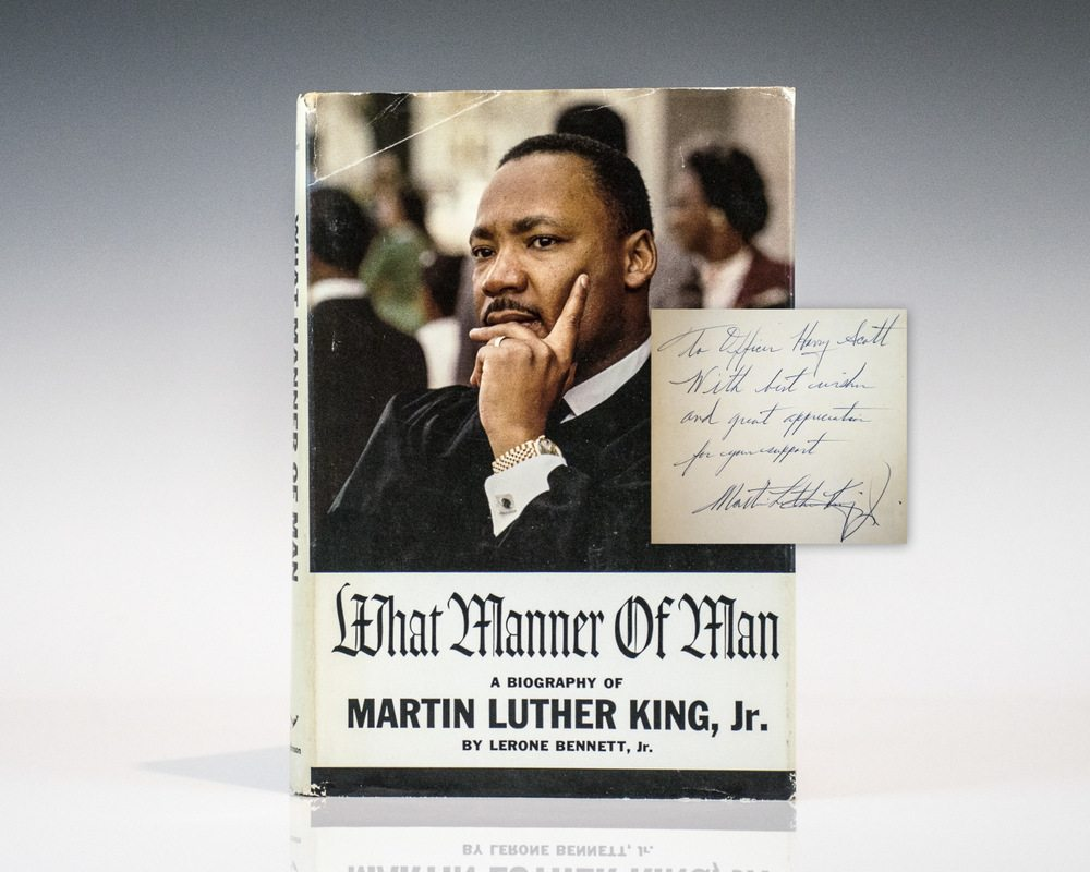 martin luther king jr research essay
