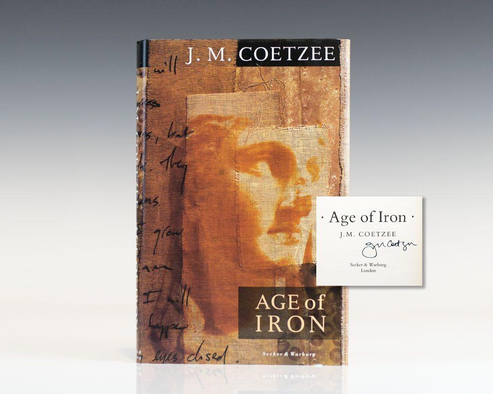 Age of Iron.