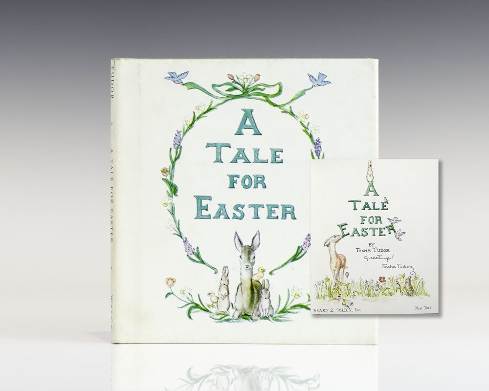 A Tale For Easter.