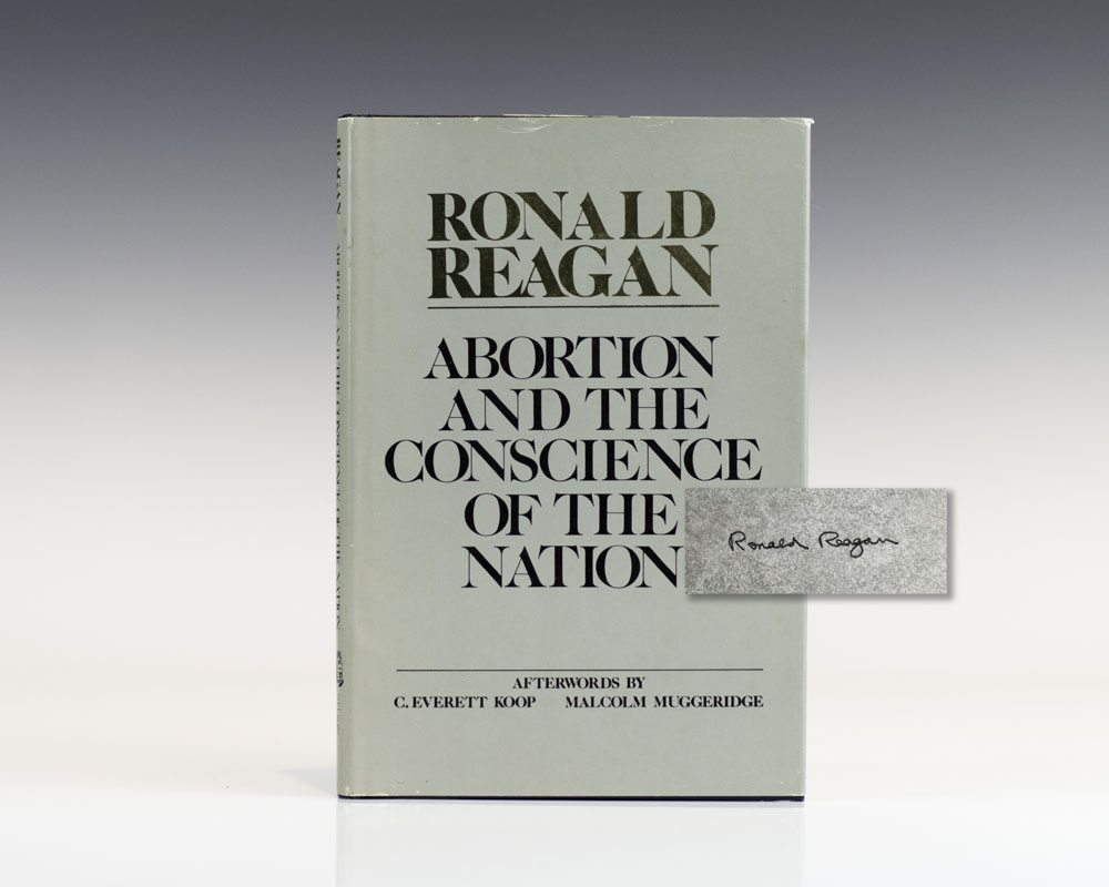 Abortion and the Conscience of the Nation.