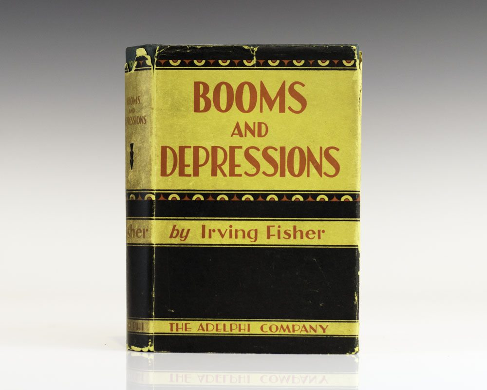 Booms and Depressions: Some First Principles.
