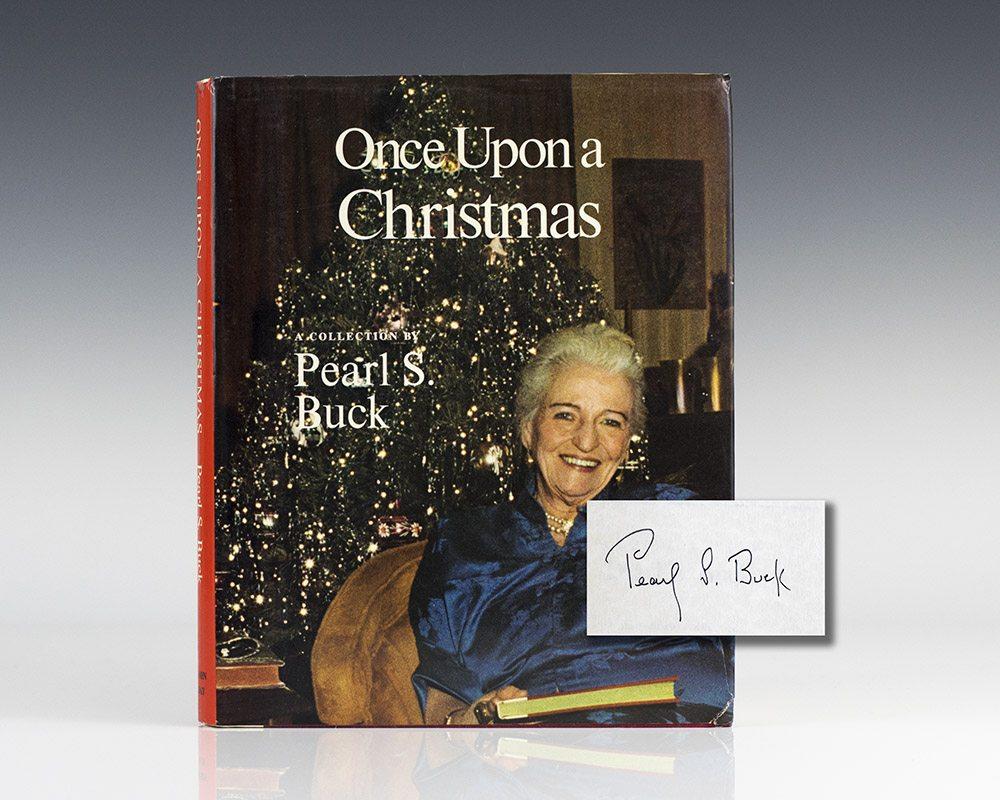 Once Upon A Christmas.