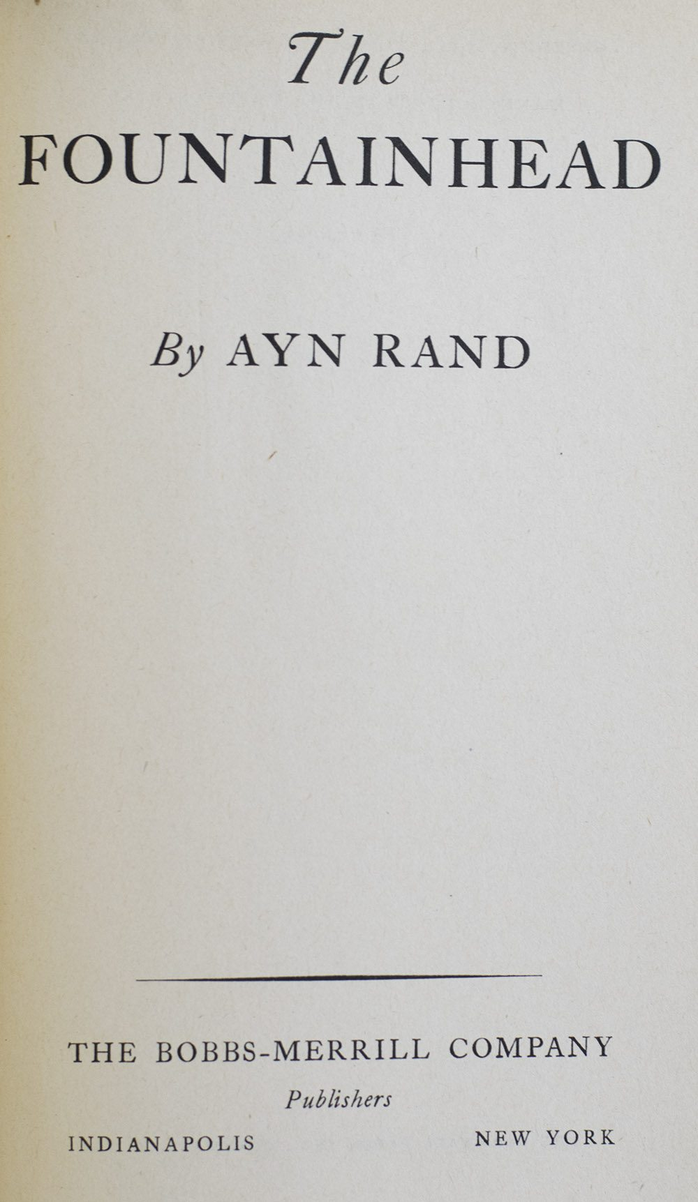 ayn rand institute atlas shrugged essay contest See who you know at ayn rand institute, leverage your professional network,  and  who is best known for her novels the fountainhead and atlas shrugged.
