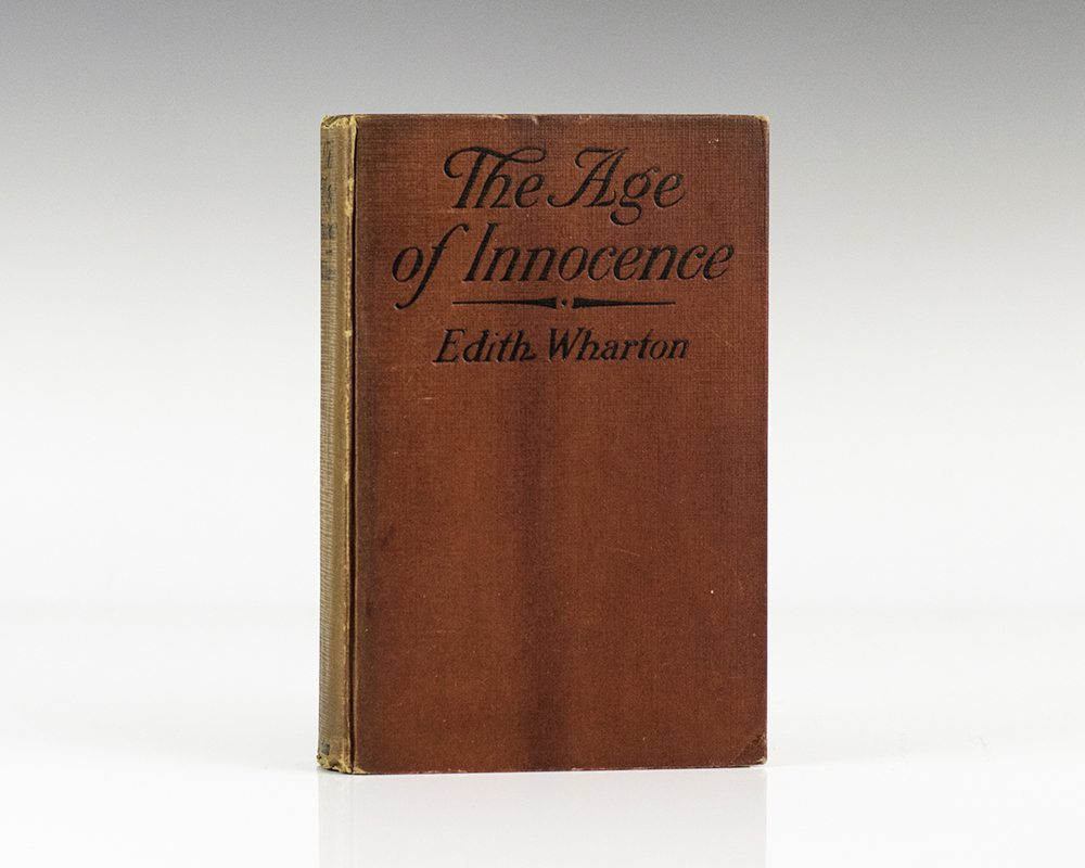 The Age of Innocence.