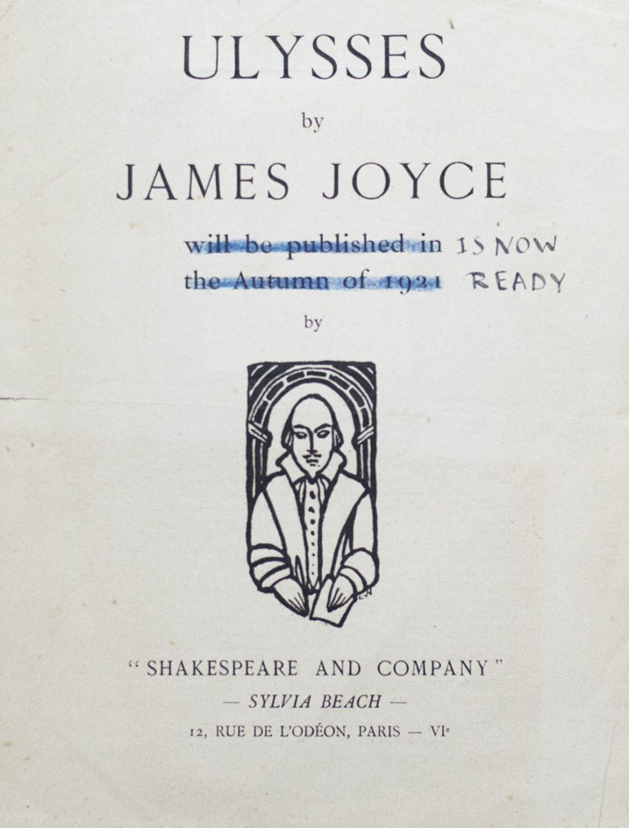 an analysis of the novel ulysses by james joyce James joyce, author of ulysses why did  first there was the recent london sunday telegraph list of the 50 most overrated novels actually.