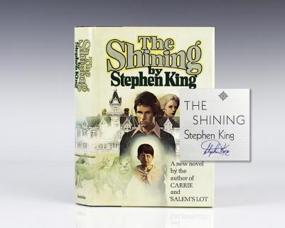 The Shining.