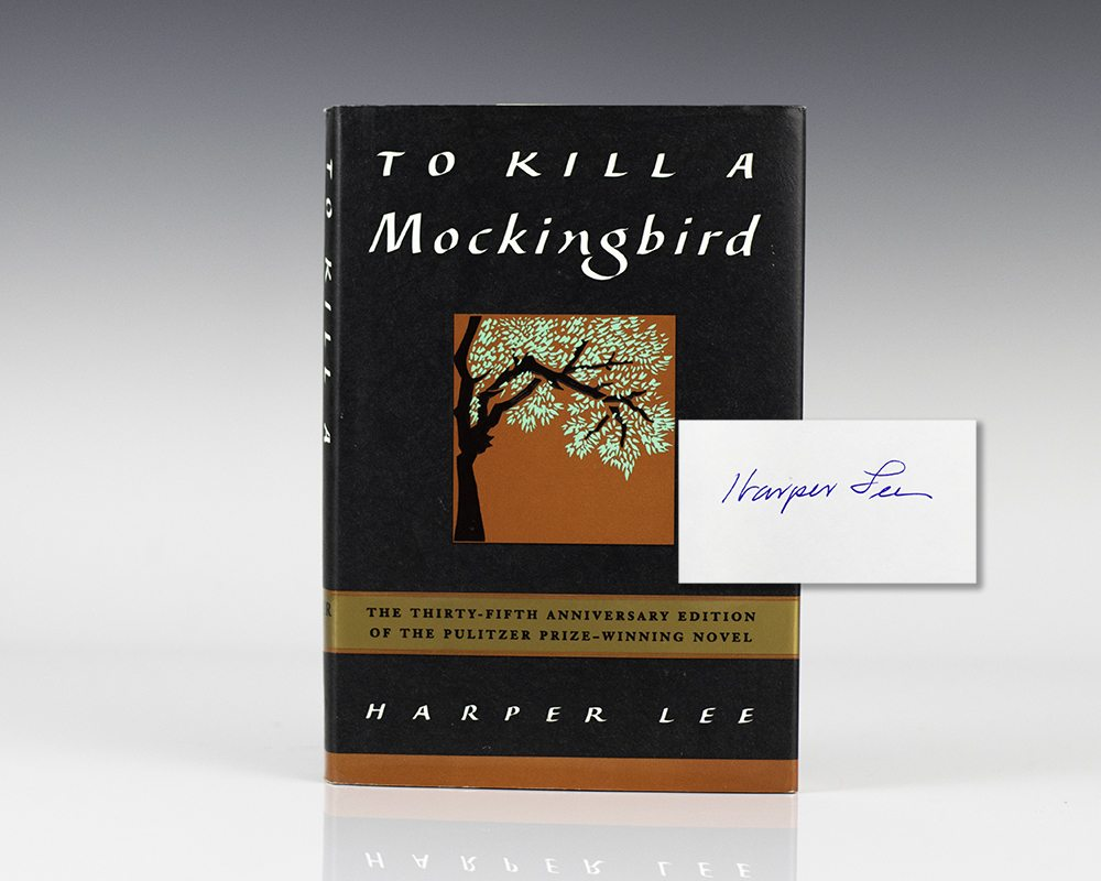 injustice in to kill a mockingbird by harper lee Harper lee in harper lee's book, to kill a mockingbird, there are many examples of racism and injustice during this time in history, racism was acceptable, and injustice was a problem in which everyone faced.