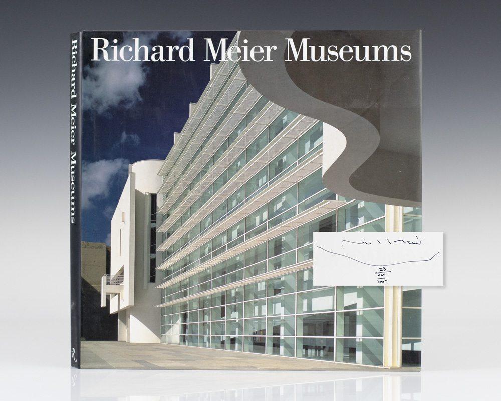 Richard Meier Museums.