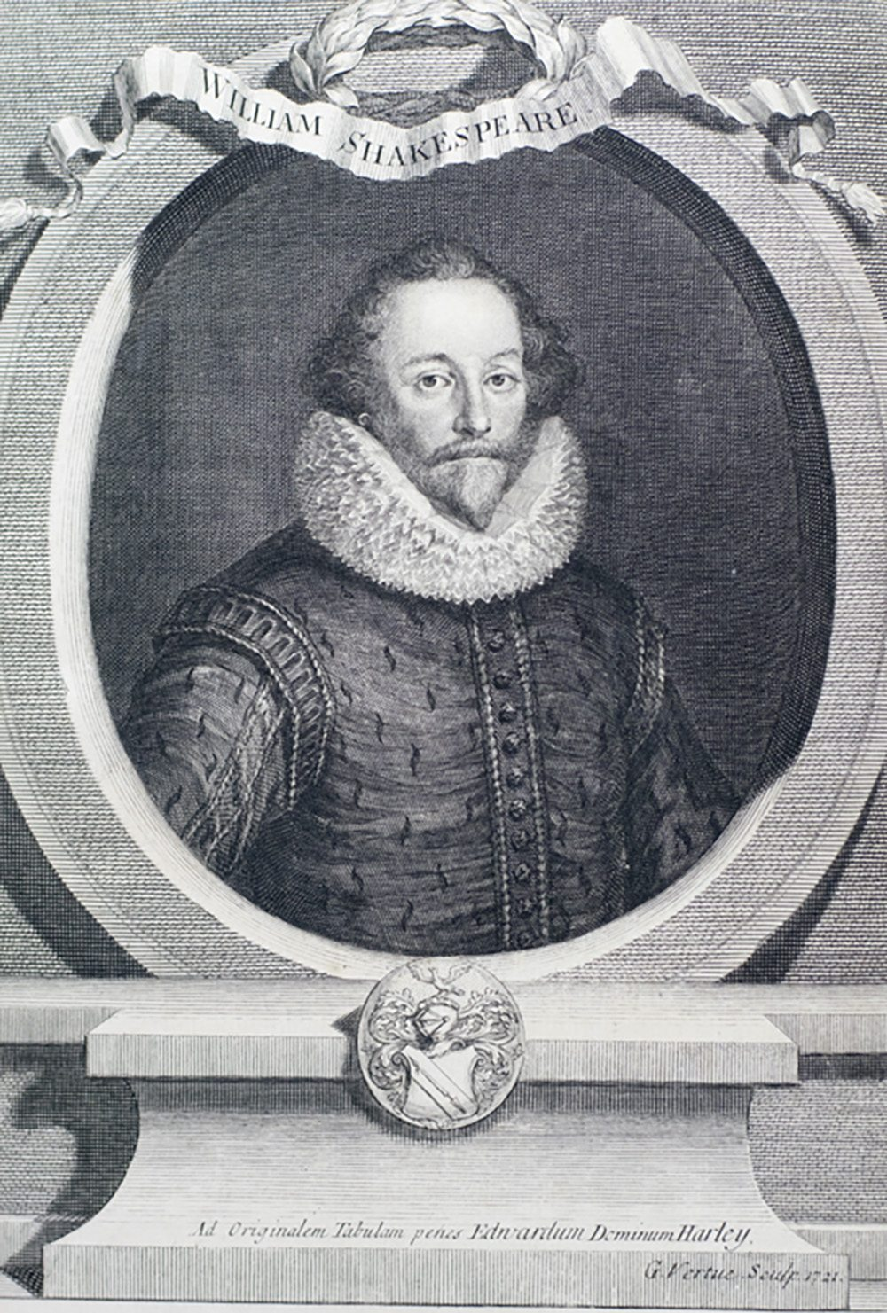 the work of shakespeare This is a shortened version of a paper that proves that francis bacon wrote the  works of shakespeare and enciphered and encoded his name into the 1609.