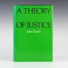 A Theory of Justice.