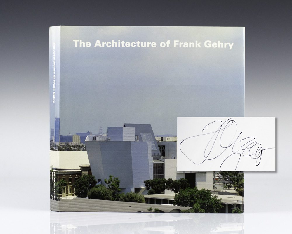 The Architecture of Frank Gehry.