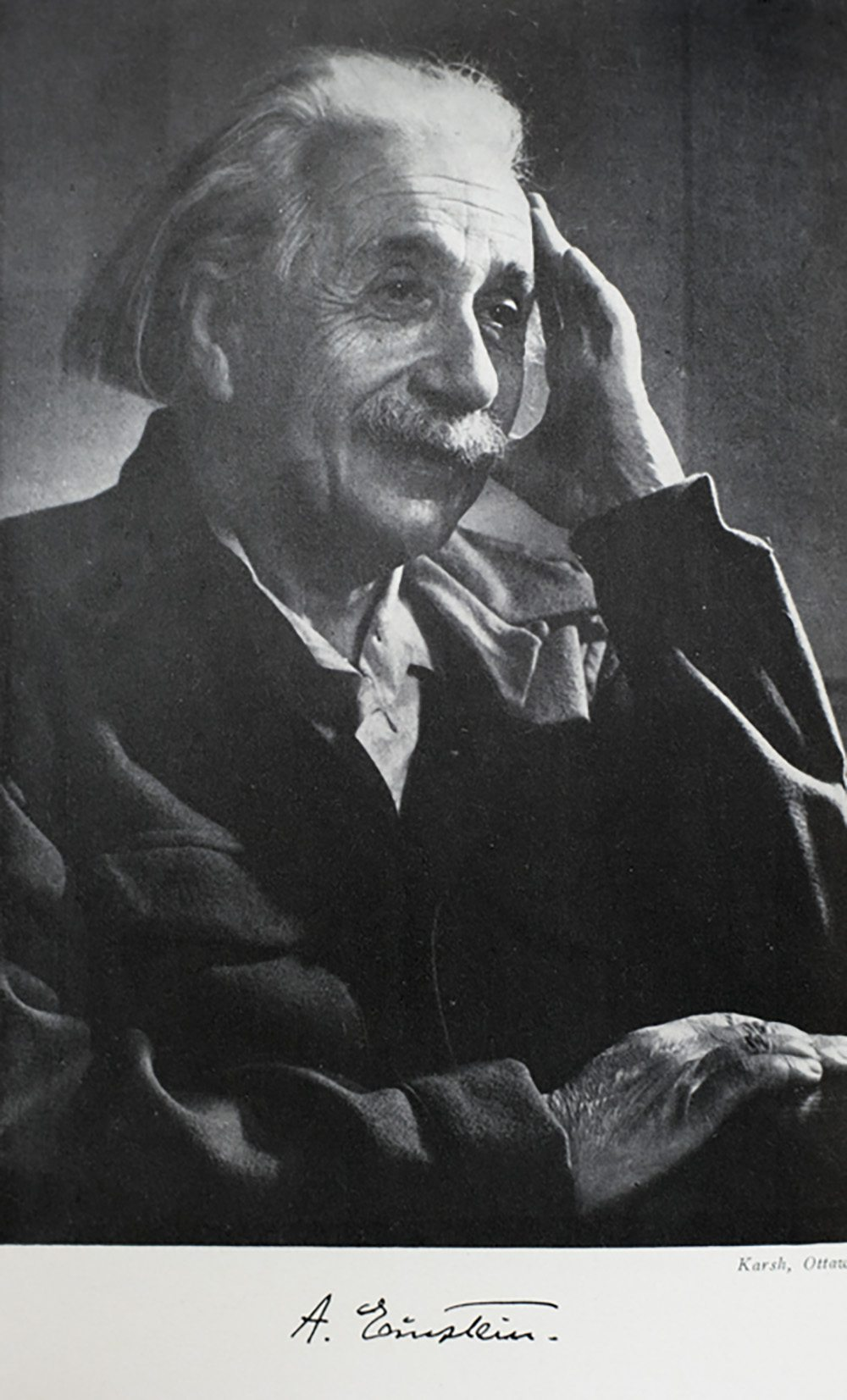 a biography of albert einstein the scientist Fascinating facts about albert einstein, perhaps the most well-known scientist of the 20th century.