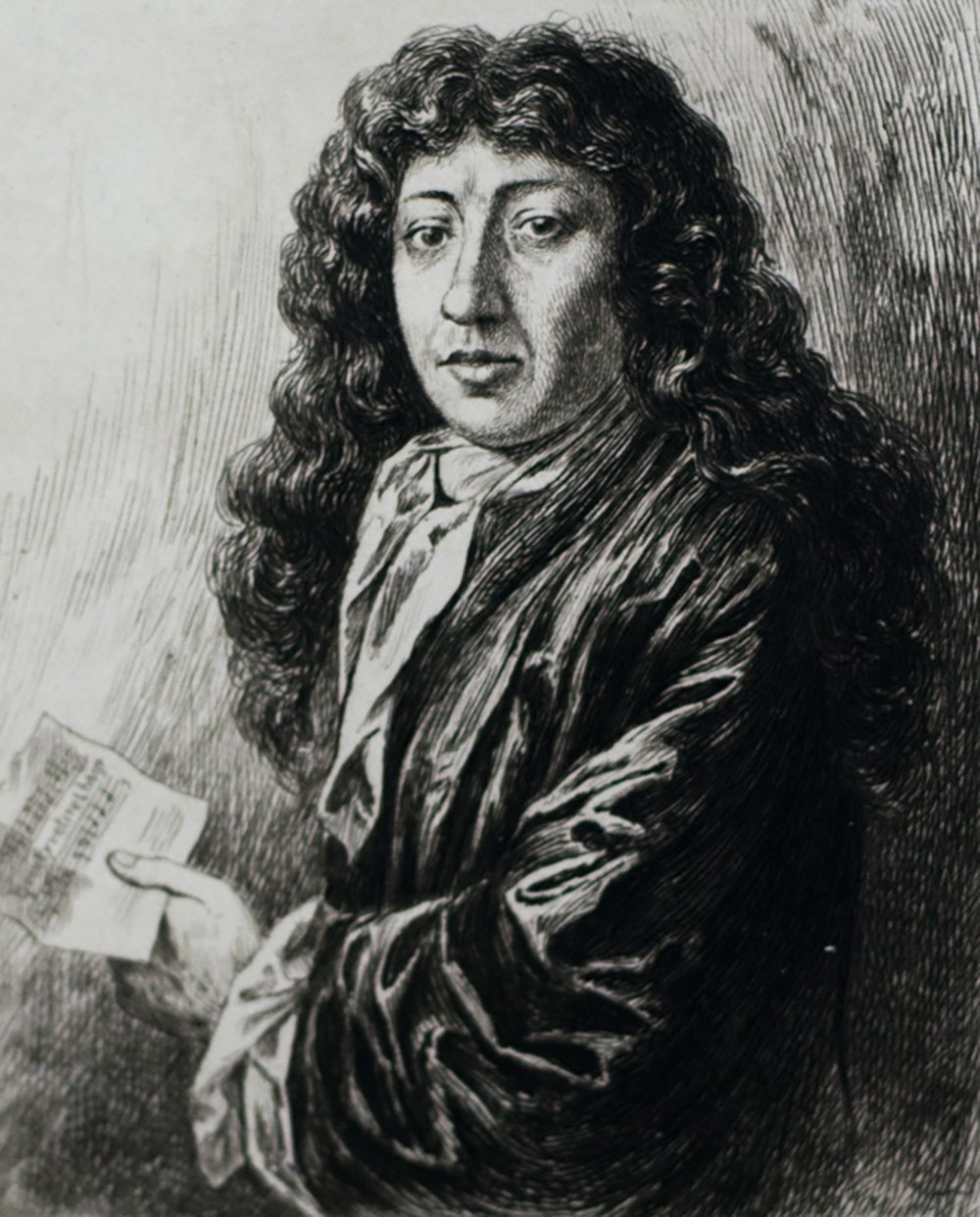 The Diary of Samuel Pepys.