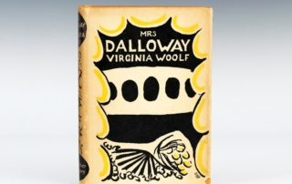 Virginia Woolf's Mrs. Dalloway