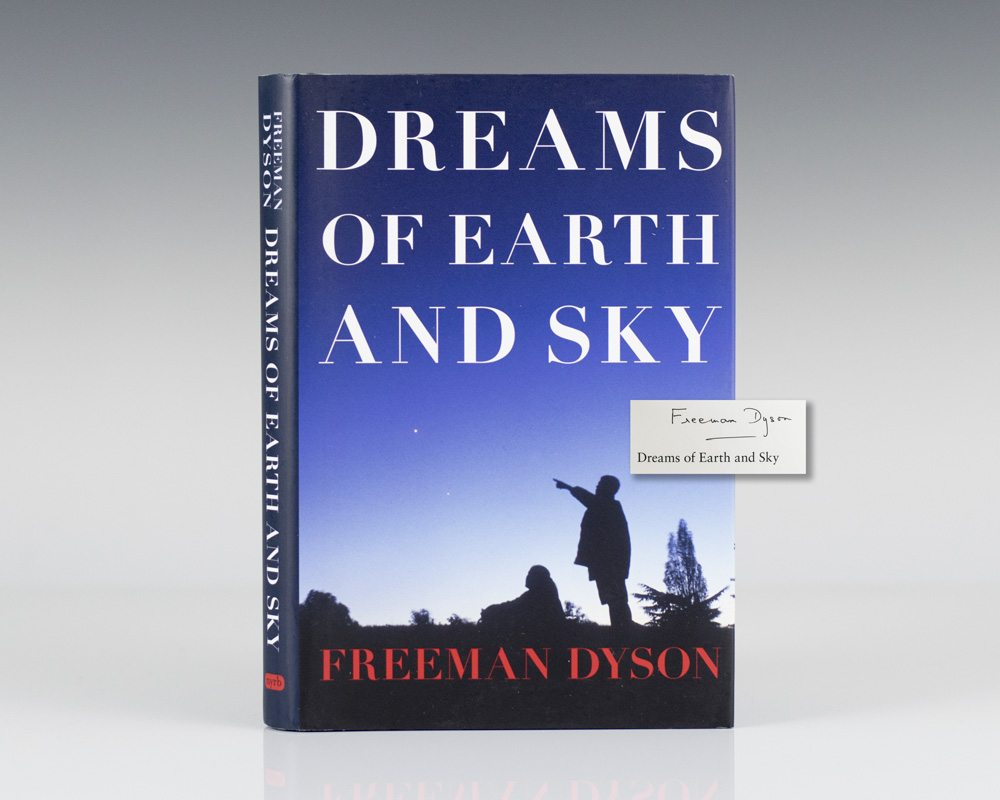 Dreams of Earth and Sky.