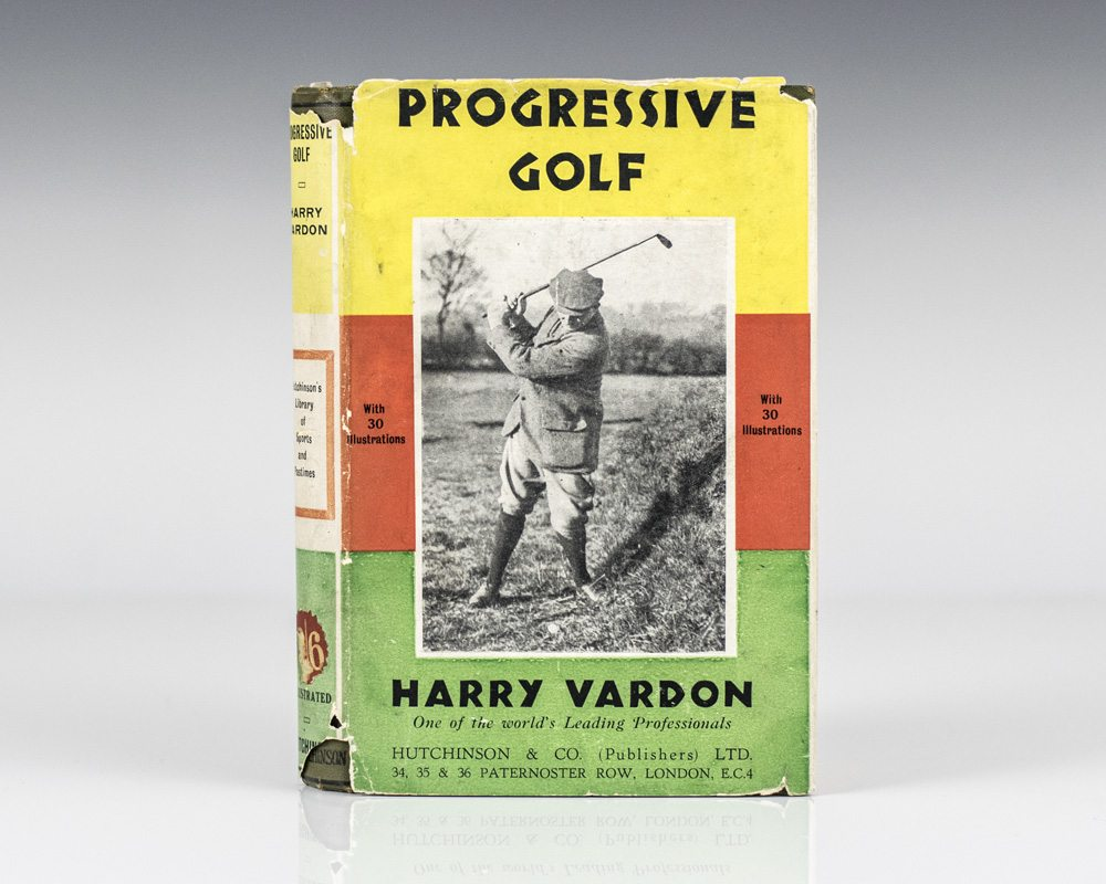 Progressive Golf.