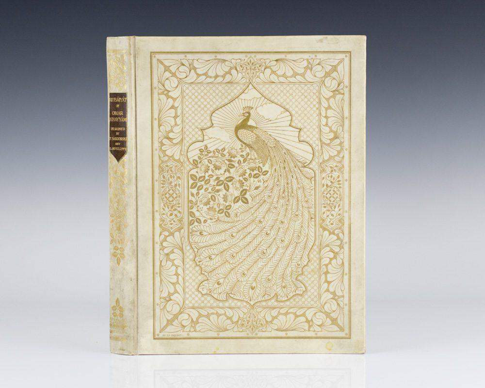 Rubaiyat of Omar Khayyam.