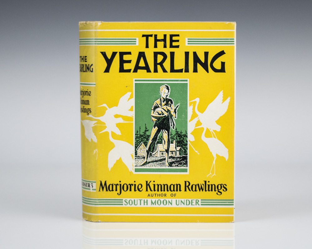 The Yearling.
