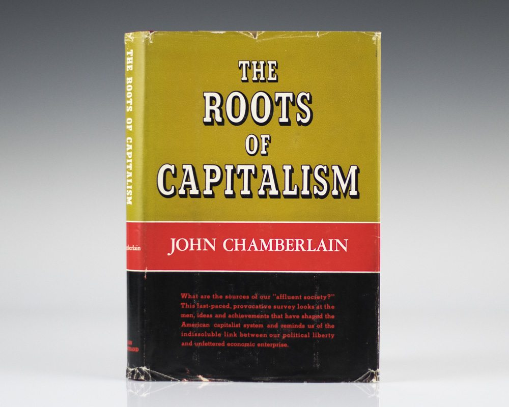 The Roots of Capitalism.