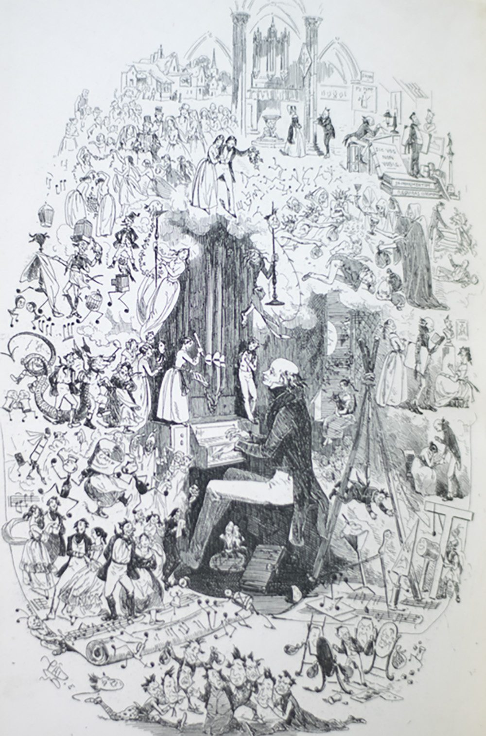 The Works of Charles Dickens (Including: Bleak House; A Tale of Two Cities; David Copperfield; Great Expectations; Oliver Twist; A Christmas Carol; David Copperfield; Dombey & Son; The Old Curiosity Shop; Nicholas Nickleby).