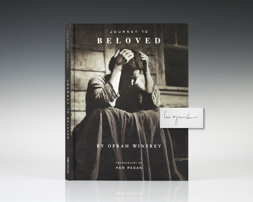 Journey To Beloved.