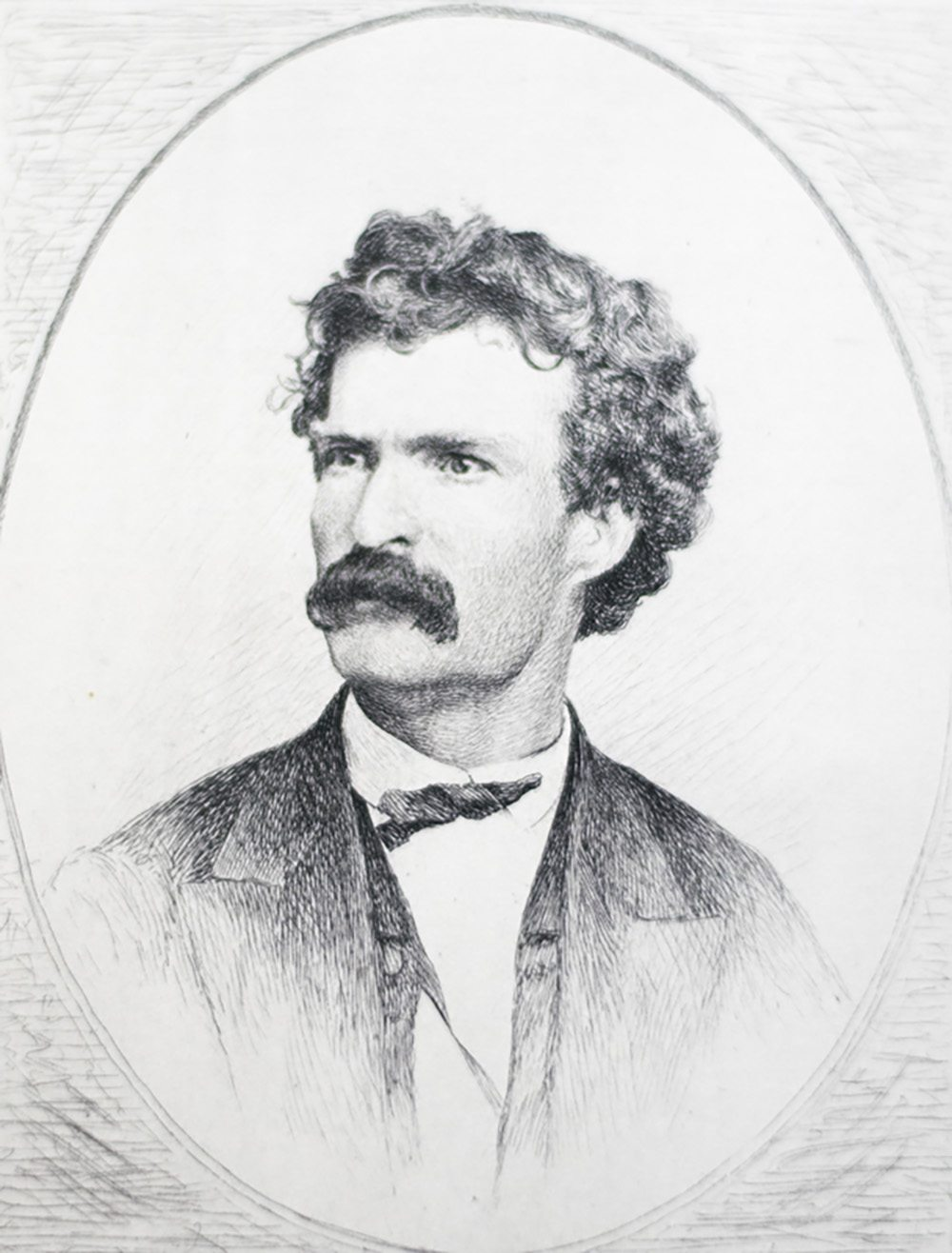 The Writings of Mark Twain.  (Including The Adventures of Tom Sawyer; The Adventures of Huckleberry Finn; Innocents Abroad; Life on the Mississippi; A Connecticut Yankee in King Arthur's Court; The Prince and the Pauper; A Tramp Abroad).